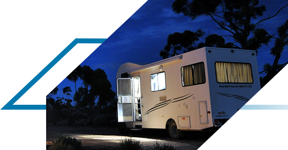 Bespoke lighting for recreational vehicles